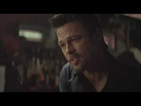 Killing Them Softly (2012) - Final Scene