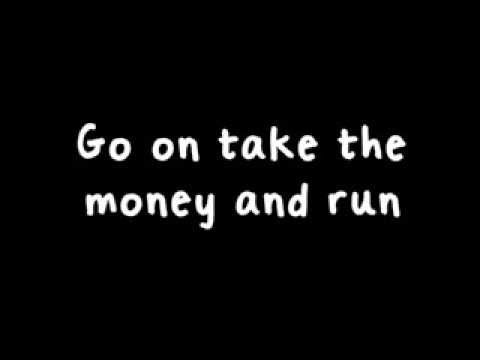 Steve Miller Band - Take the Money and Run (Lyrics)