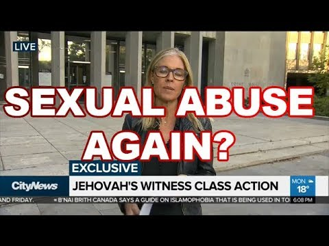 204 - $66 Million Sex Abuse Lawsuit? Are they speaking the truth? thumbnail
