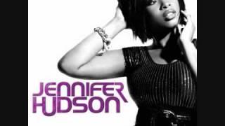 Watch Jennifer Hudson Invisible video