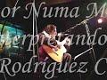 Héctor Numa Moraes, Cielo de [video]