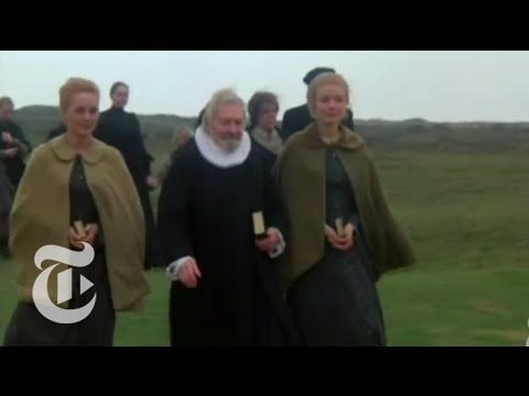 Critics' Picks - Critics' Picks: 'Babette's Feast' -- NYTimes.com/Video