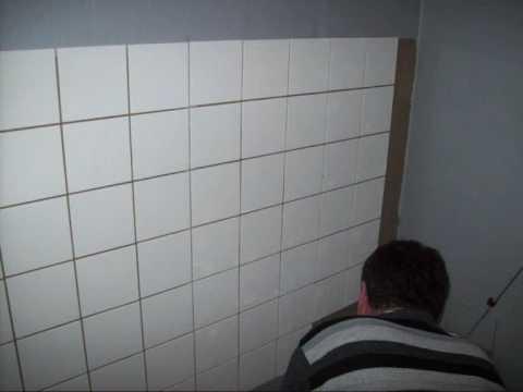 badrumsrenovering