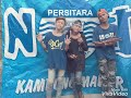 NorthJakarta Kampung Mawar - Persitara fans cover