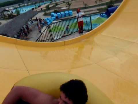 Parque de Agua Kariña