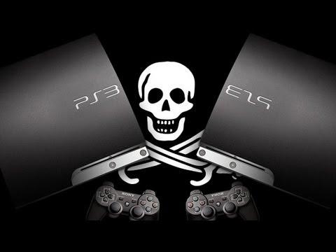 Como piratear PS3 gratis. facil y rapido