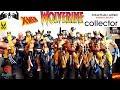 Marvel Legends Reviews en Español: Colección Wolverine