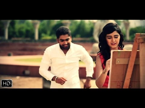 Gaddi Manjit Pappu Latest Punjabi Romantic Song 2014,mast Malang video