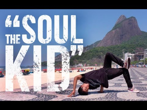 BBOY SUNNI from IBE Holland to BC One Brasil | Silverback Bboy Events | YAK FILMS x SOUL MAVERICKS