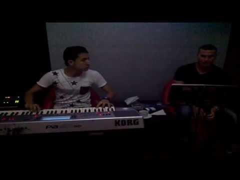 Music video Soiré Maghrabi  Amine Pianiste Ǿffĩĉĩêl Et Cheb Mohamed Rougi a Infinity ( Chicha Club ) - Music Video Muzikoo