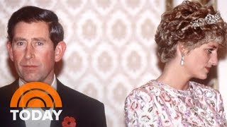 Princess Diana's Wedding And Divorce: A Look Back 20 Years Later | TODAY