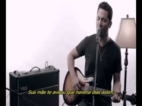 I'll Be There For You (Friends Theme) - The Rembrandts (Boyce Avenue cover) (Legendado Port. BR)