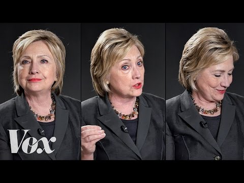 Hillary Clinton: The Vox Conversation
