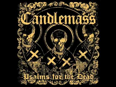 Candlemass - The Sound Of Dying Demons