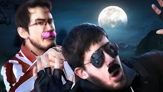 The Ned Affair - The Warfstache Saga