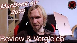 """MacBook Air 2018 vs MacBook 12"""" vs iPad Pro 2018 - Review & Vergleich [Deutsch/German]"""