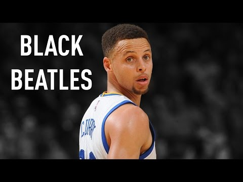 Rae Sremmurd - Black Beatles | Curry vs Raptors | 2015-16 NBA Season