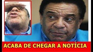 Agnaldo Timóteo, Tem Novo Estado de Saúde Divulgado e Público Fica Sem Acreditar Com a Notícia