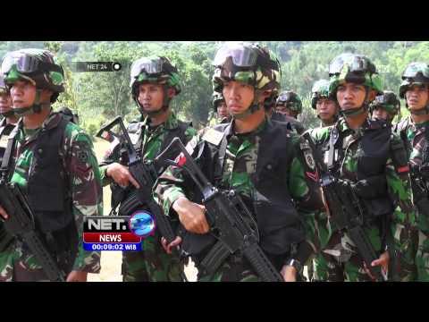Wni yang mengikuti wajib militer singapura terancam di cabut