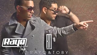 Rayo y Toby - Traviesa [Audio]