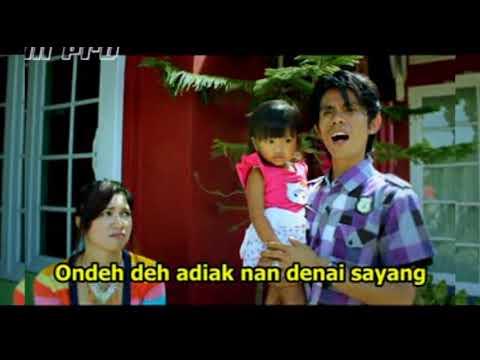 Etek Kadai ft Cakra - Razaki Harimau (Lawak Minang)