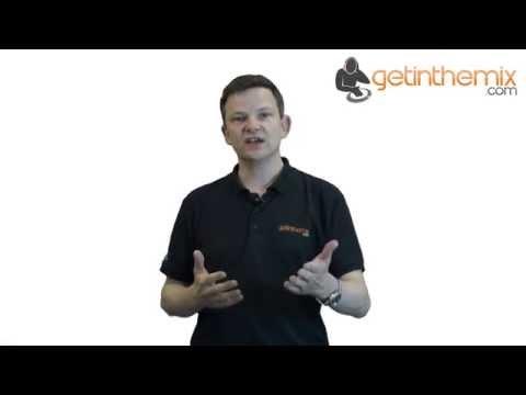 Part Exchange DJ Equipment at Getinthemix.com