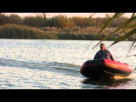 групер лодка 360 видео