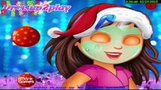Play Baby Dora is The Explorer girl Games Online 💗💓 Play 2015 New HD ◕ ‿ ◕ Dora Gameplay Kids Game