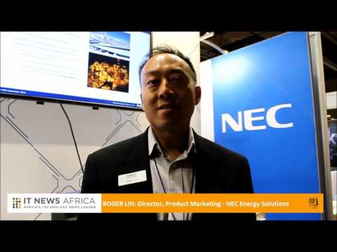 IT News Africa Interview: Roger Lin discusses alternative grid energy for Africa