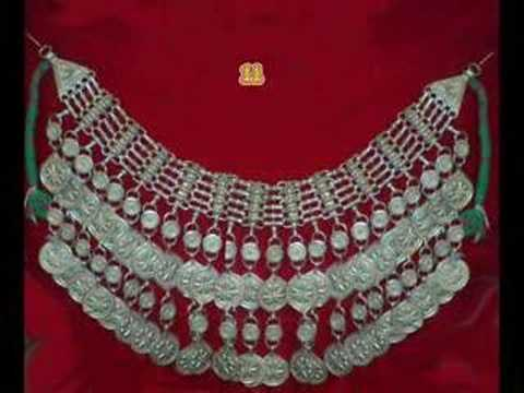 AfGhAN Hand Made JewellerY  2