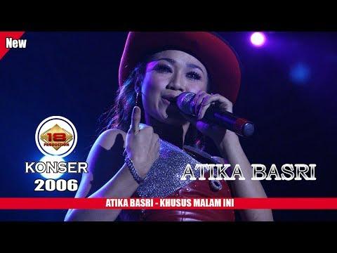 download lagu DANGDUT ATIKA BASRI -
