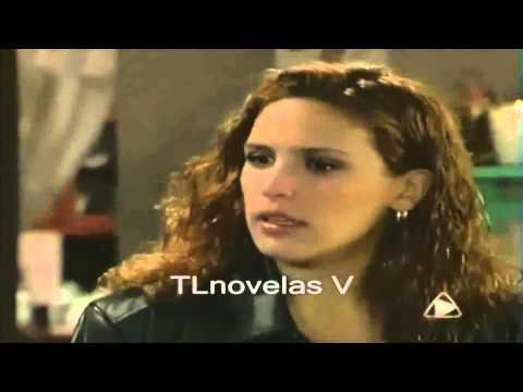 Soñadoras - Rubén descubre el secreto de Julieta