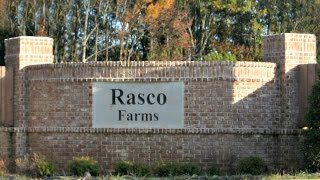 Adams Homes | Southaven, Mississippi | Rasco Farms | www.AdamsHomes.com