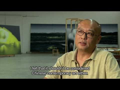 Interview with Zhang Xiaogang on Chinese contemporary art in the 1980s, by Asia Art Archive