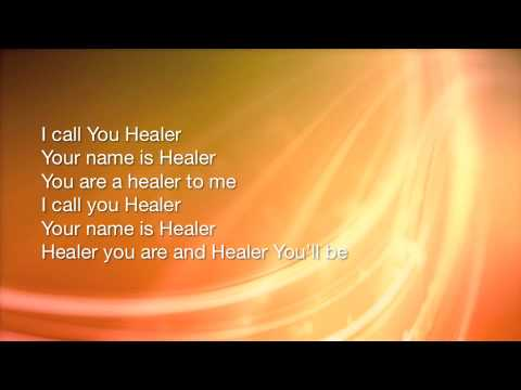 I Call You Faithful - Donnie McClurkin lyrics