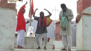 2 idiots rajasthani  comedy film(do gelsafa)