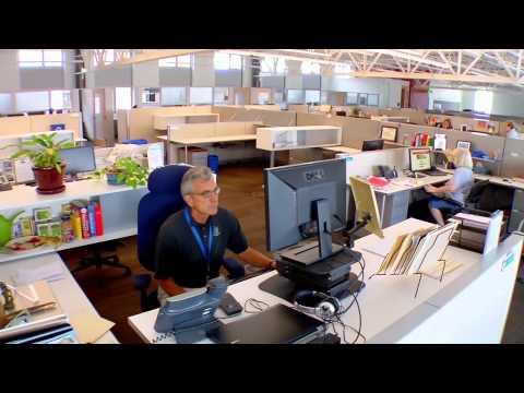 Energy Efficient Commercial Buildings