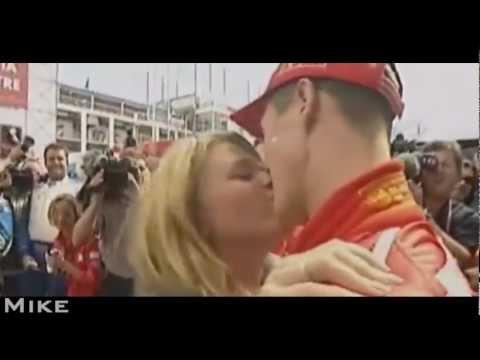 Michael Schumacher Retirement Announcement Speech / Goodbye Video 2012 /