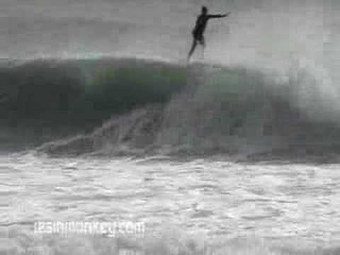 I Byron Bay Today The Wreck Byron Bay July 26 2006 Sick Surf - YouTube