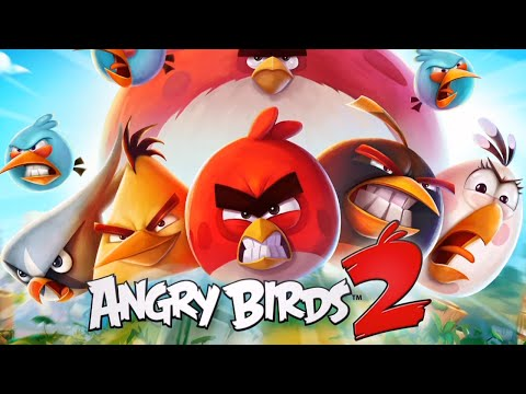 Angry Birds 2 - ПОПАБОЛЬ (iOS)