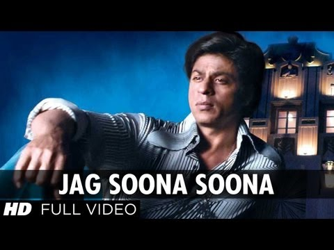 Jag Soona Soona Lage [full Song] - Om Shanti Om video