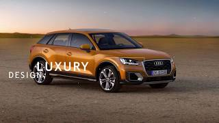 Concept 2018 Audi SQ2 All New SUV