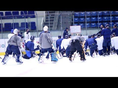 «Торпедо» выходит на лед