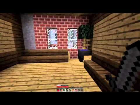 Minecraft - Hunger Games Server 1.6.2 - Juegos del Hambre Minecraft Online