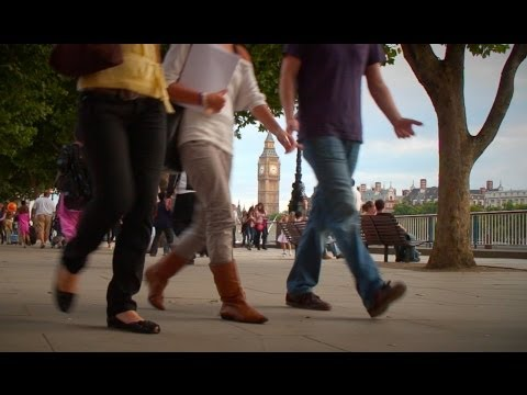 Smart London - Imagining the Future City: London 2062