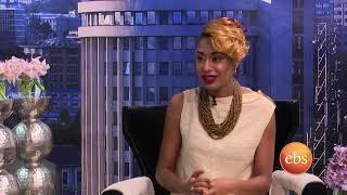 ቤቲ ጂ በ6 ዘርፍ ስለታጨችበት በአፍሪካ ስለሚካሄደዉ Afrima የሙዚቃ ዉድድር / The 6 time Afrima Nominee Betty G