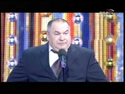 """И.Маменко """"участие в спортивной передаче"""""""