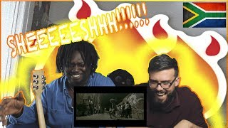 Bhizer Ft Busiswa Sc Gorna Bhepepe Gobisiqolo Americans React To African Music