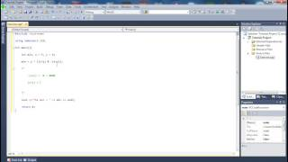 C++ Programming, HD