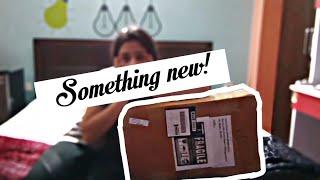 Something new😍 || Asus Vivobook x505 || Unboxing || TechDivya